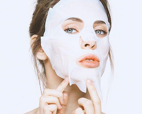 5قدم ساده برای استفاده از ماسک صورت