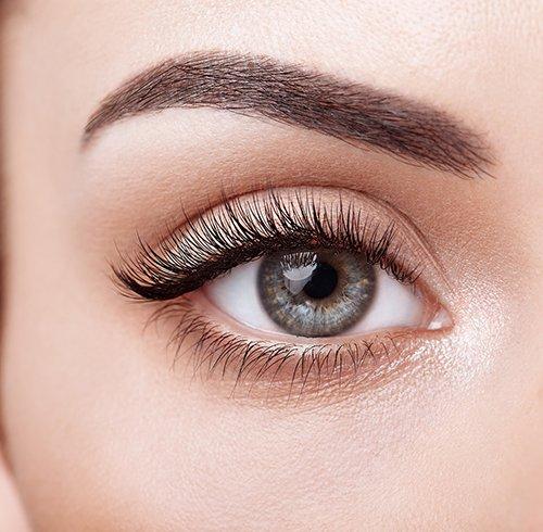10راهکار ساده برای درمان پف زیر چشم