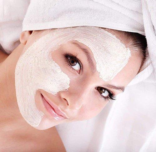 ماسک شب چیست و چه فوایدی برای پوست دارد؟